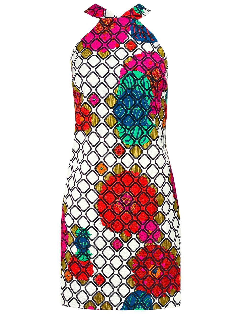 Starfish Dress Item # 2105301PW1