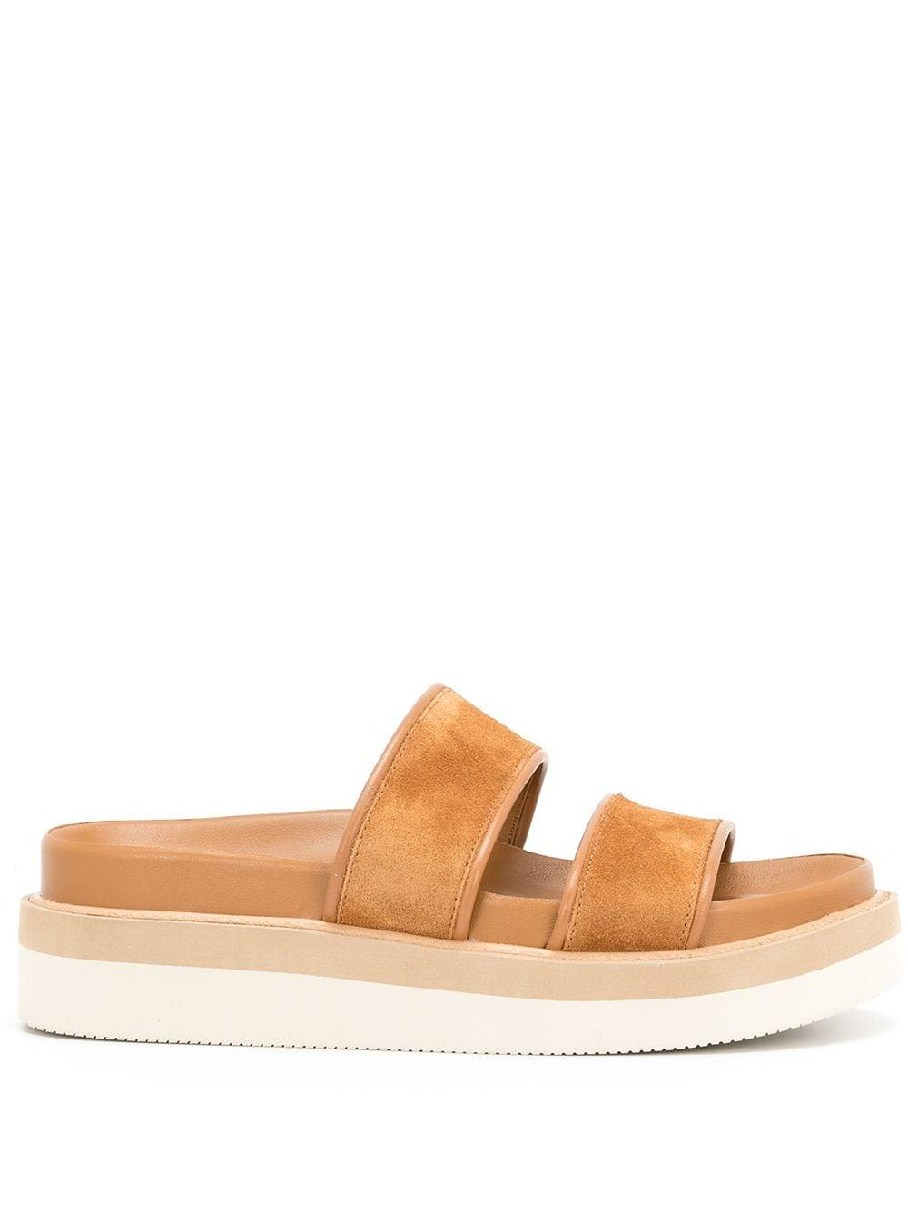 Coco Sport Suede Sandal