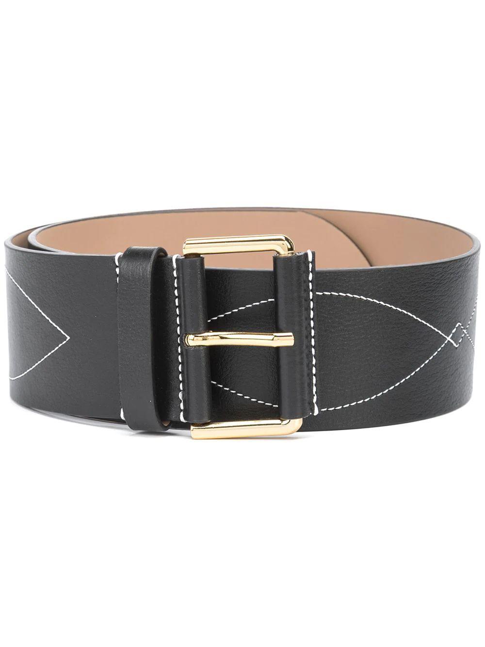 Wide Scout Belt Item # BW914-000LE