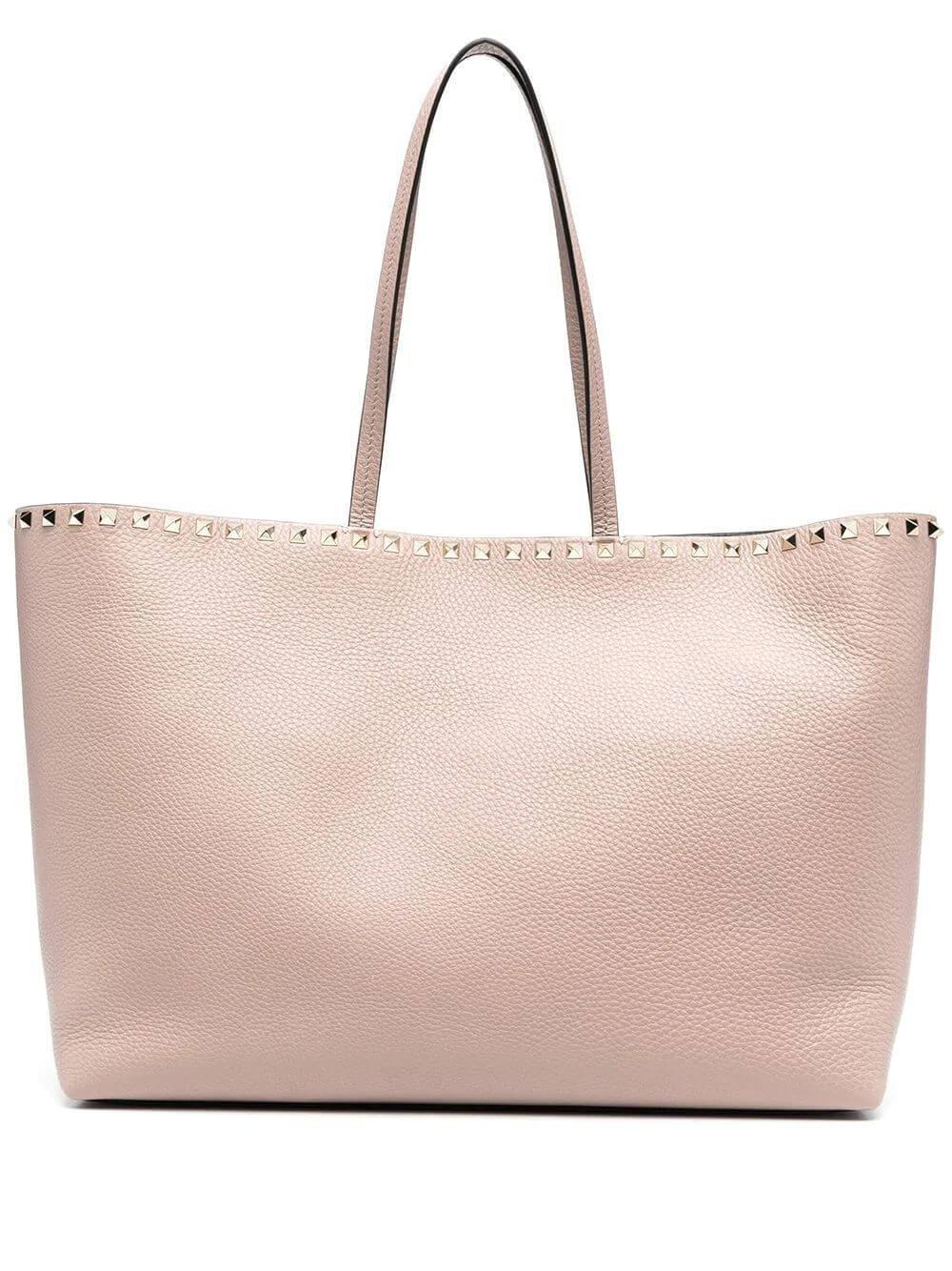 Rockstud Tote Bag Item # RW2B0B70VSF