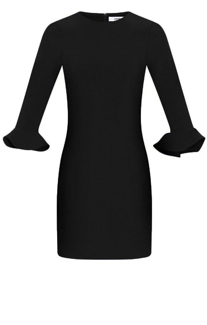 Bedford Dress Item # YD589001LYB-S21