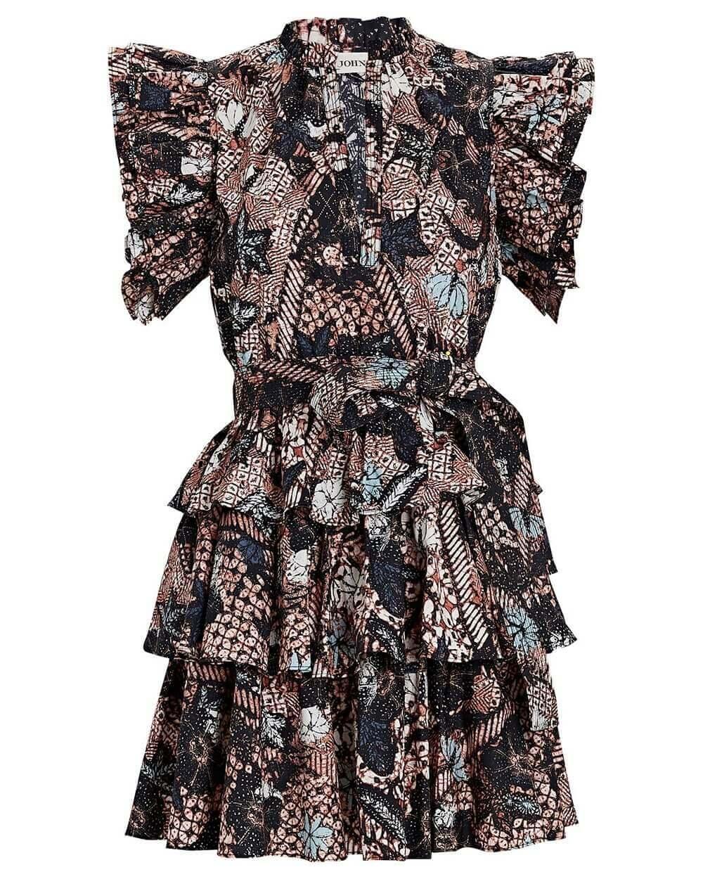 Honoria Dress