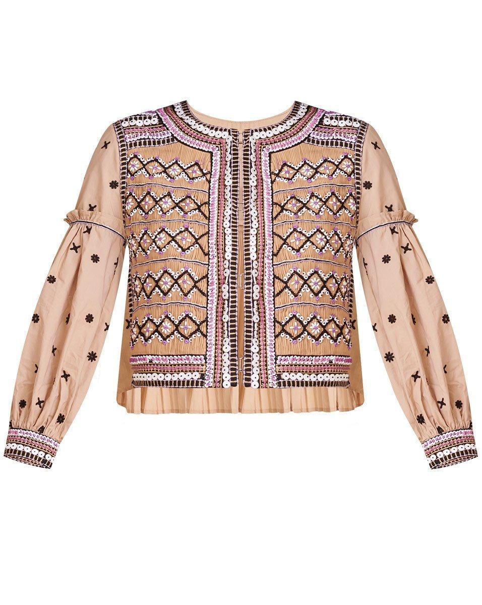 Rocci Jacket