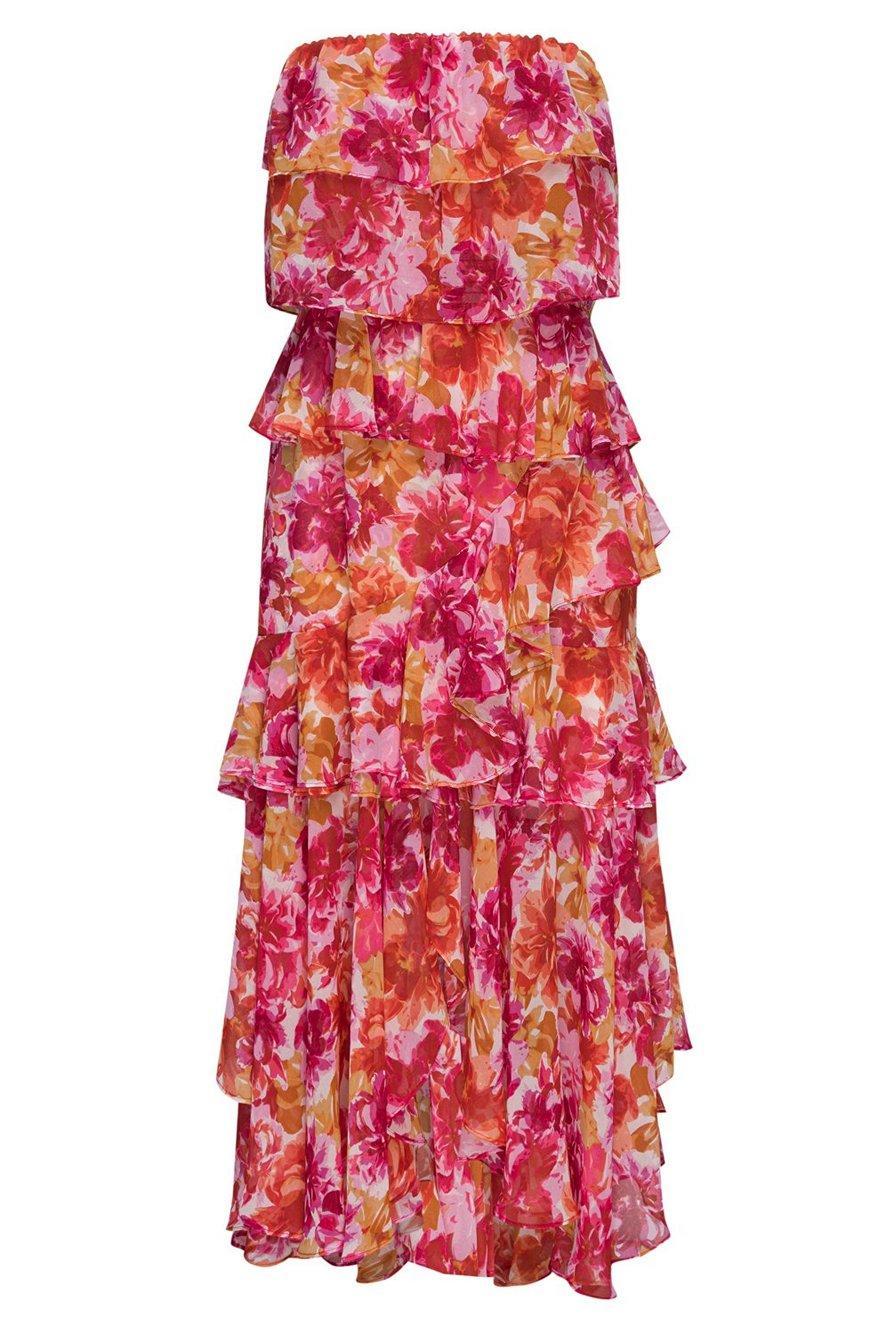 Luciana Dress Item # URDL7712