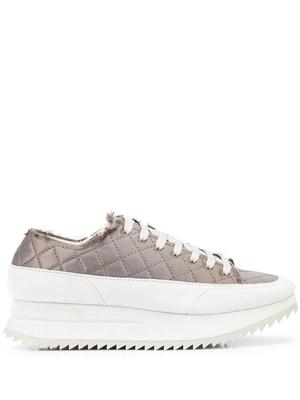Orlanda Wedge Sneaker