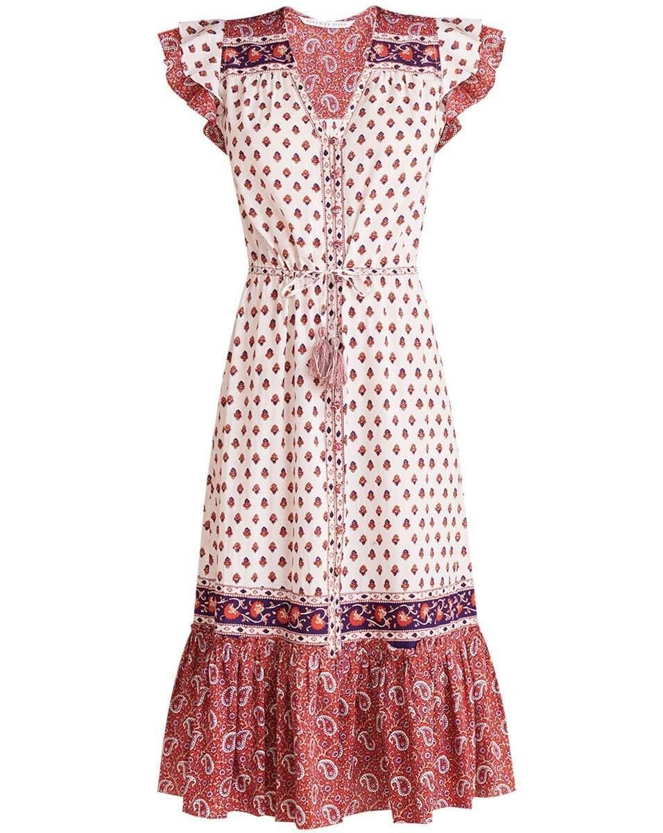 Tinzia Dress Item # 2105VO006D114