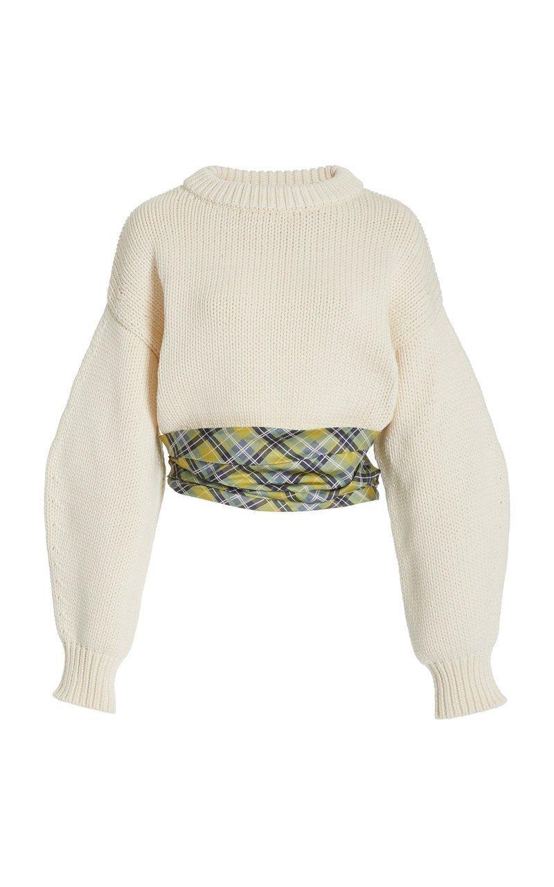 Clifford Sweater Item # HP21K106-23