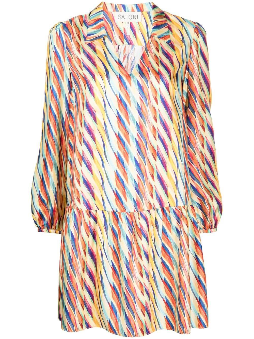 Jas Dress Item # 10357