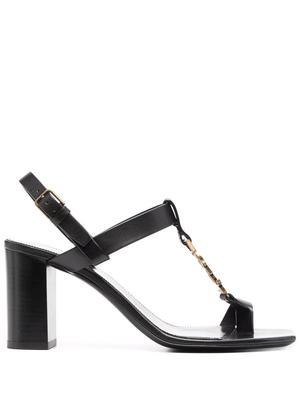 Cassandra 75mm Sandal