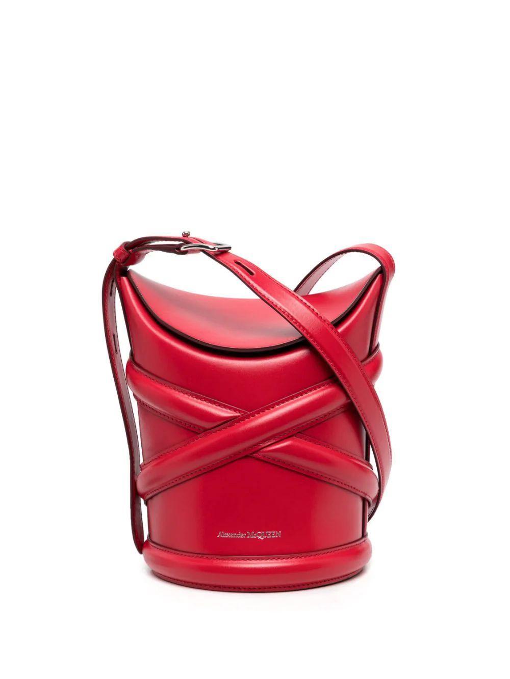 Small Curve Bag