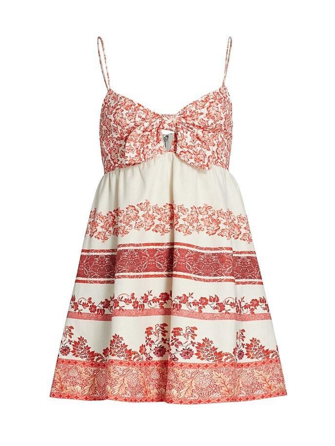 Melvina Mini Dress
