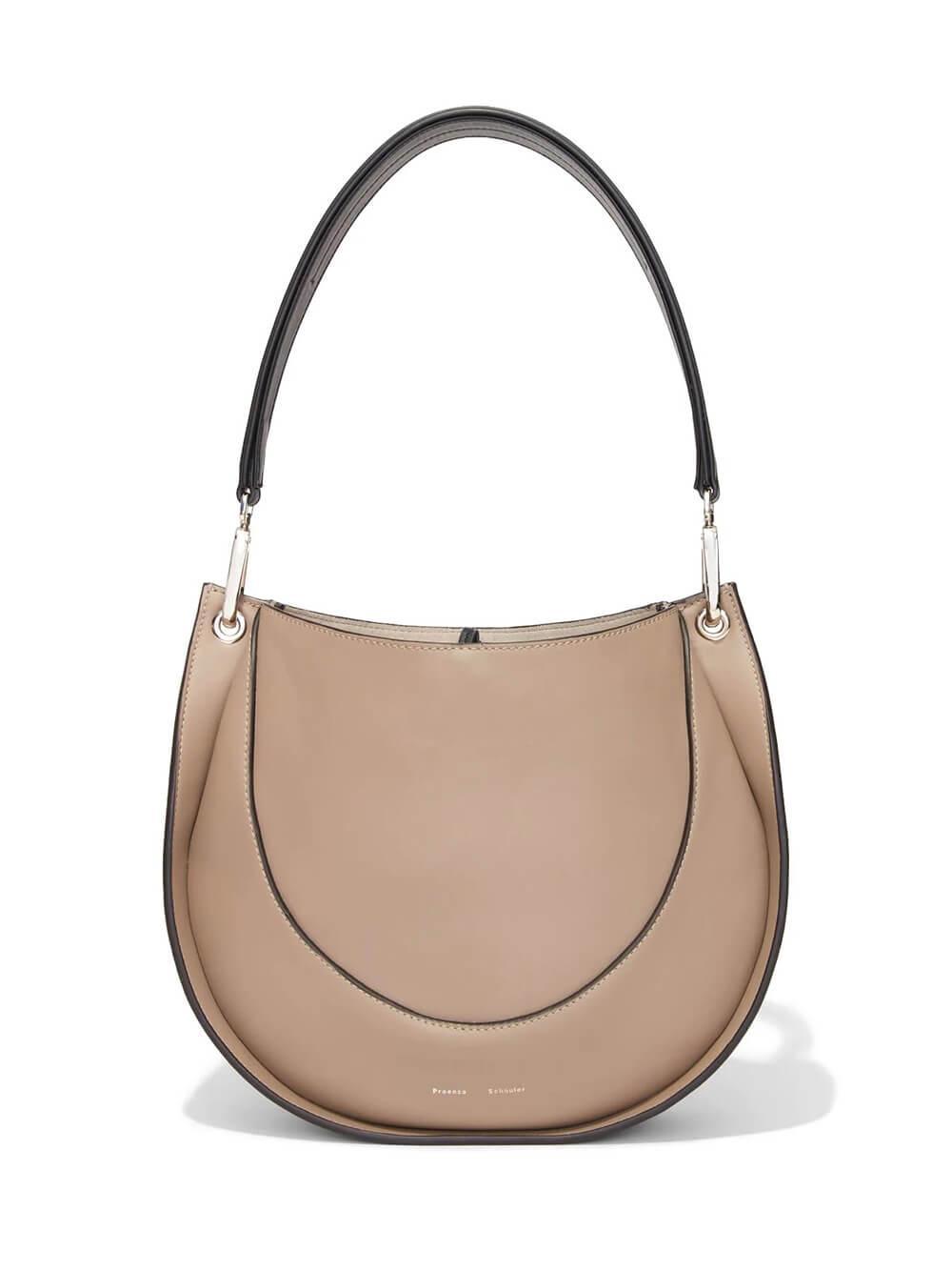 Small Arch Shoulder Bag Item # H01013