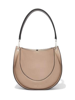 Small Arch Shoulder Bag