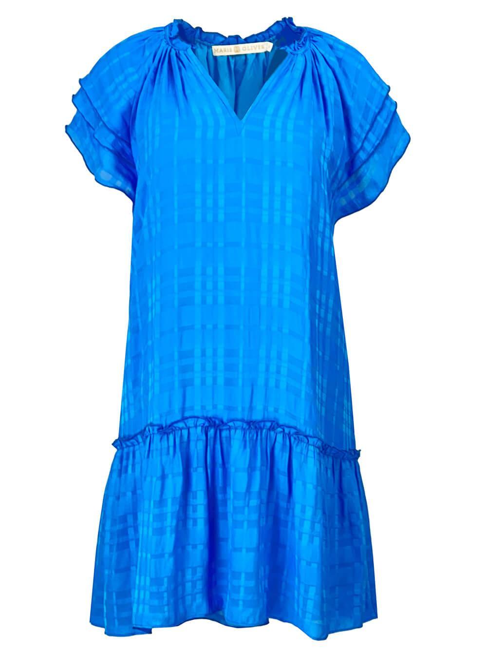 Reid Raglan Dress