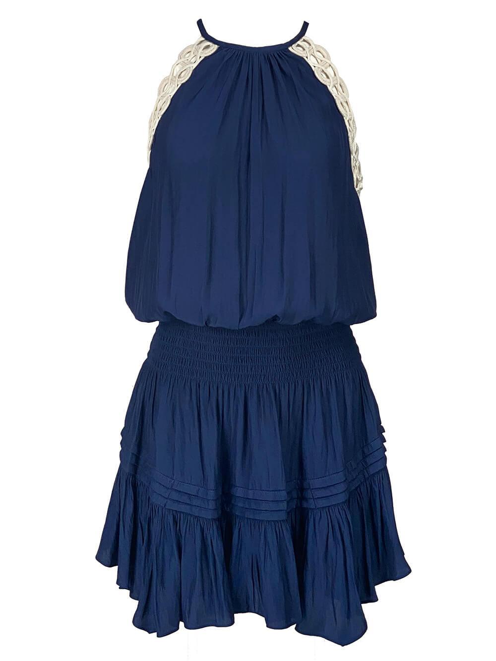 Scottie Dress