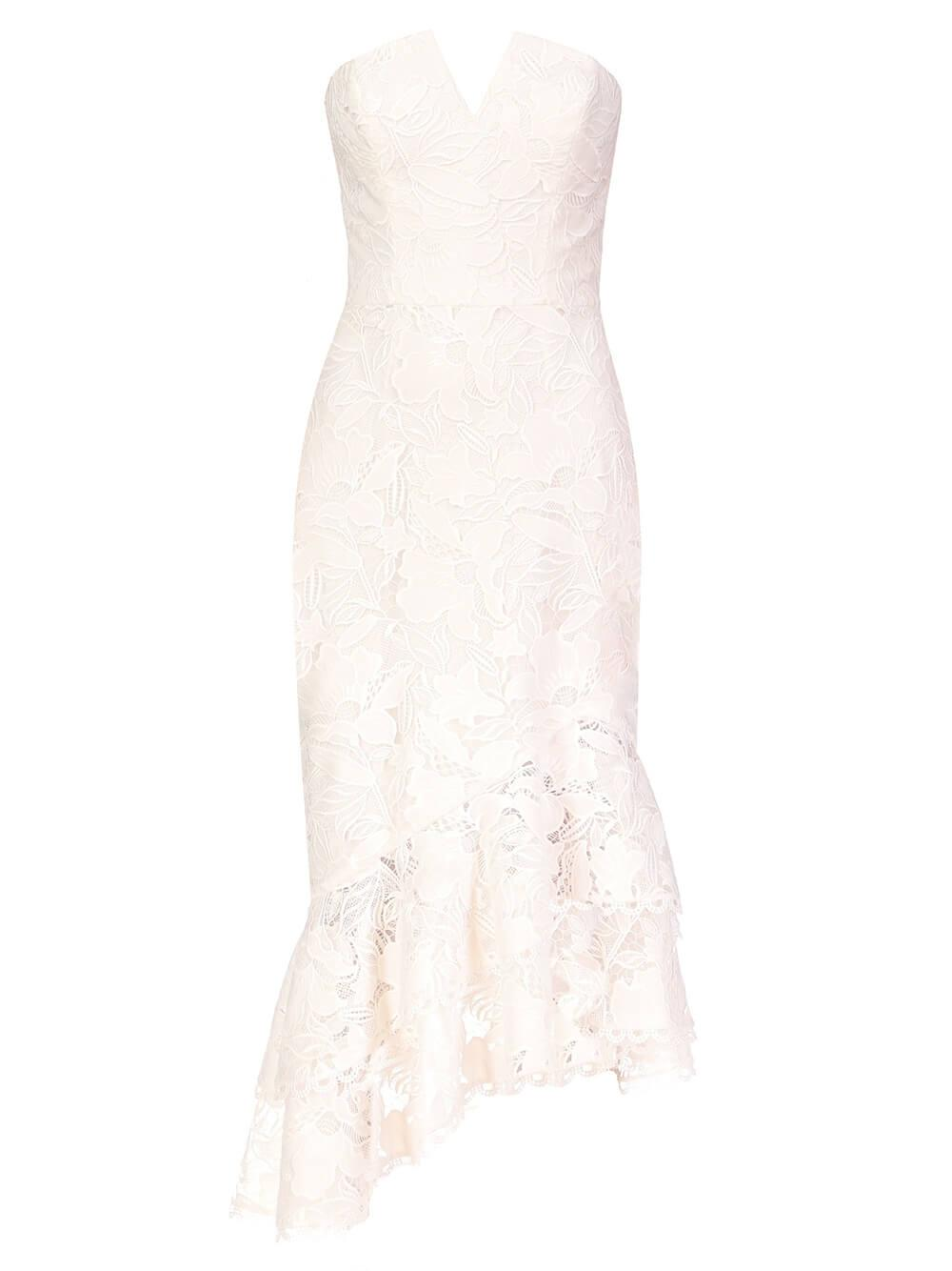 Strapless Mila Dress