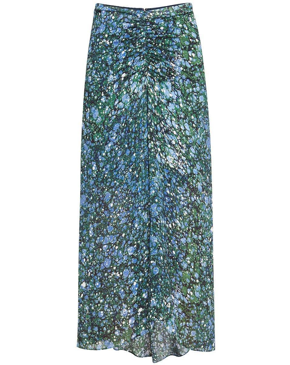 Limani Midi Skirt