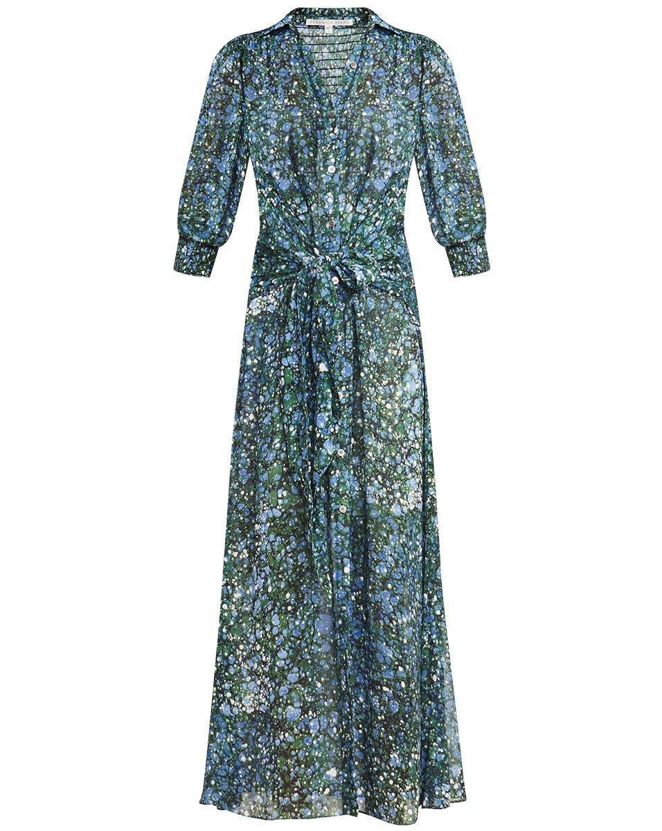 Mirren Midi Dress
