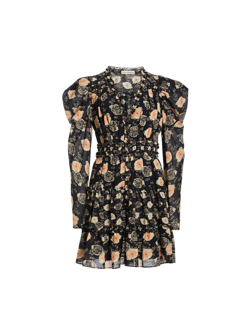 Winsor Dress