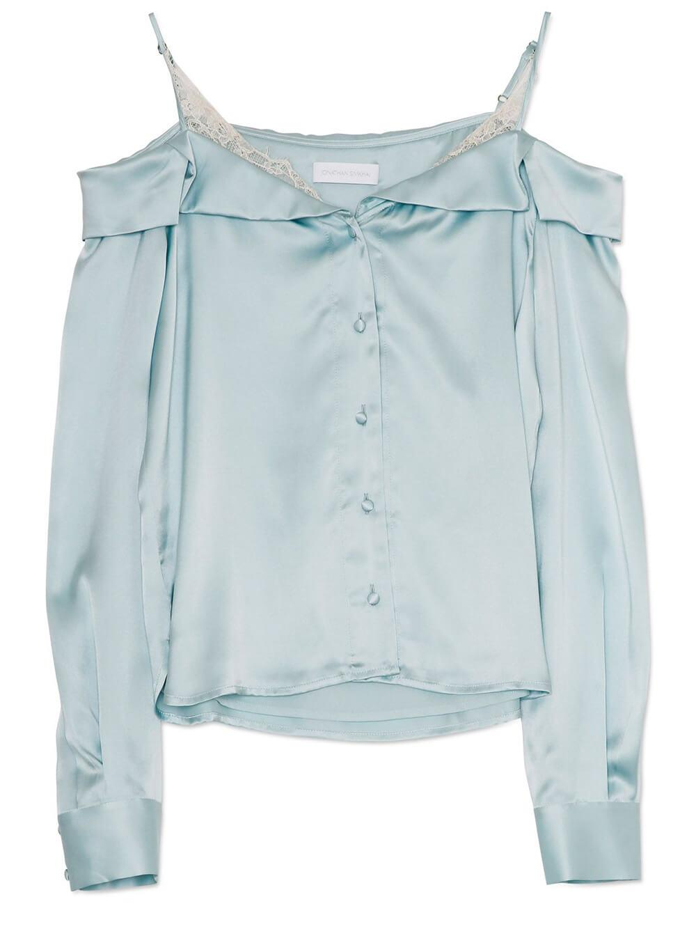 Caylee Blouse