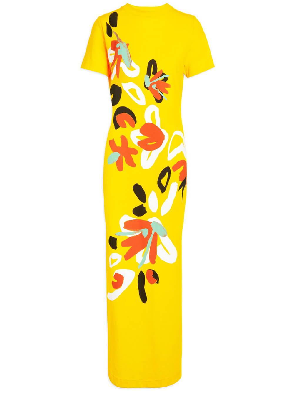 Mallorie Midi Dress Item # U21D170215