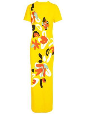 Mallorie Midi Dress