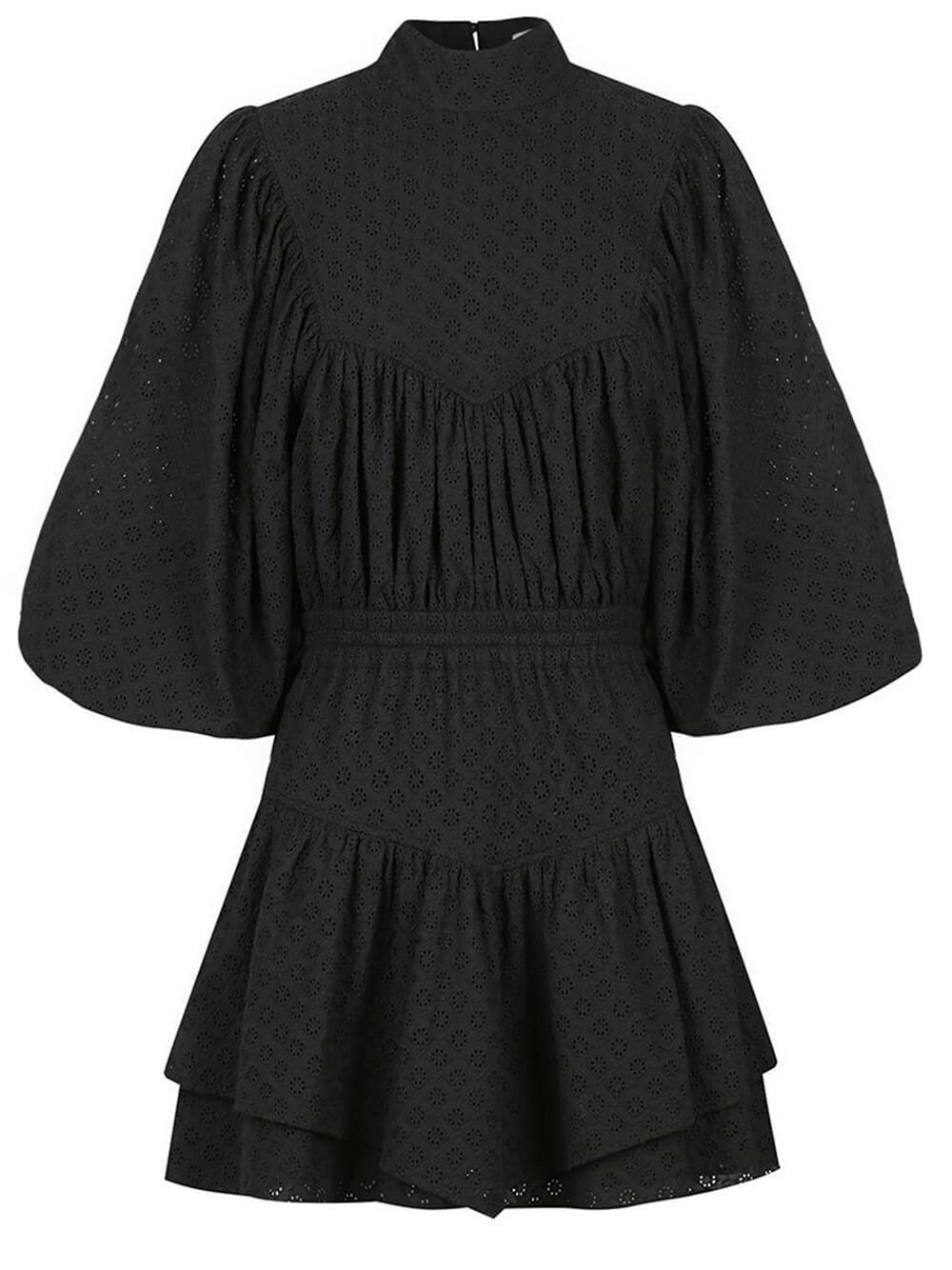 Poppy Mini Dress