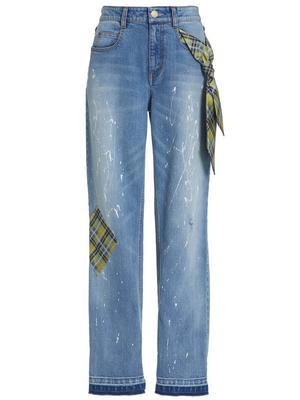 Jefferson Boyfriend Jeans