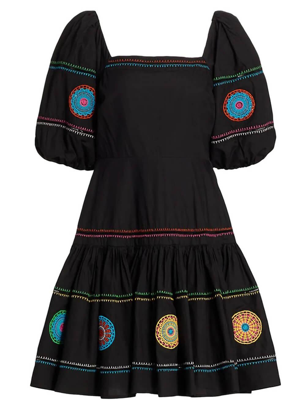 Viviana Dress Item # U21D181236