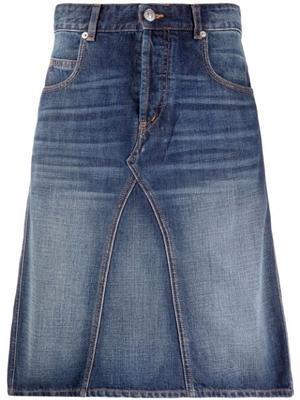 Fiali Denim Skirt