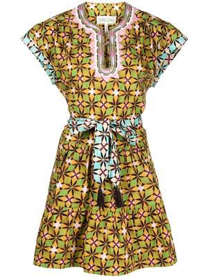 Ashley B Dress