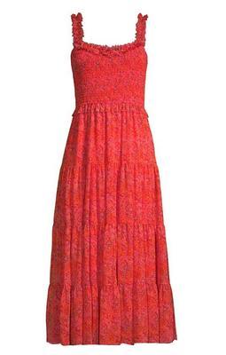 McKay Dress