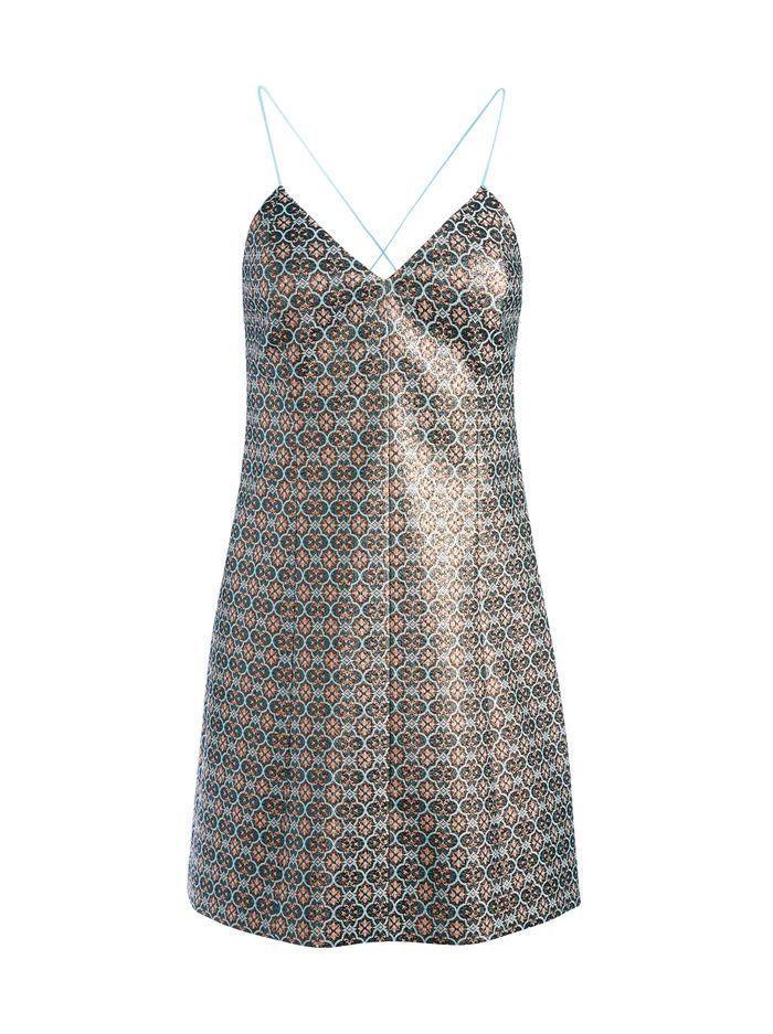 Tayla Mini Dress Item # CC107N06538P