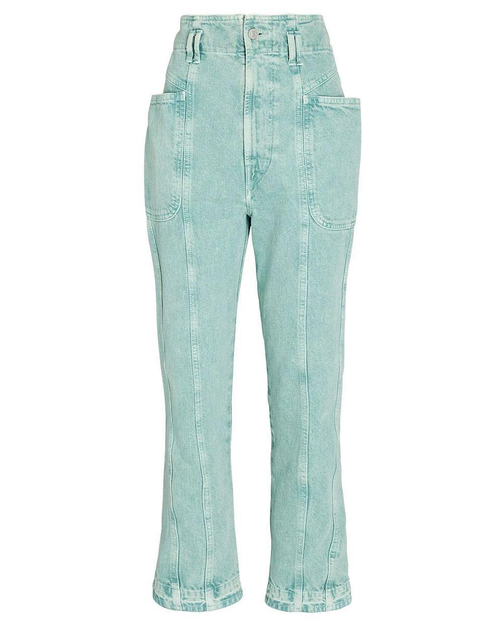 Tucson Straight- Leg Jean Item # 21APA1954-21A017E