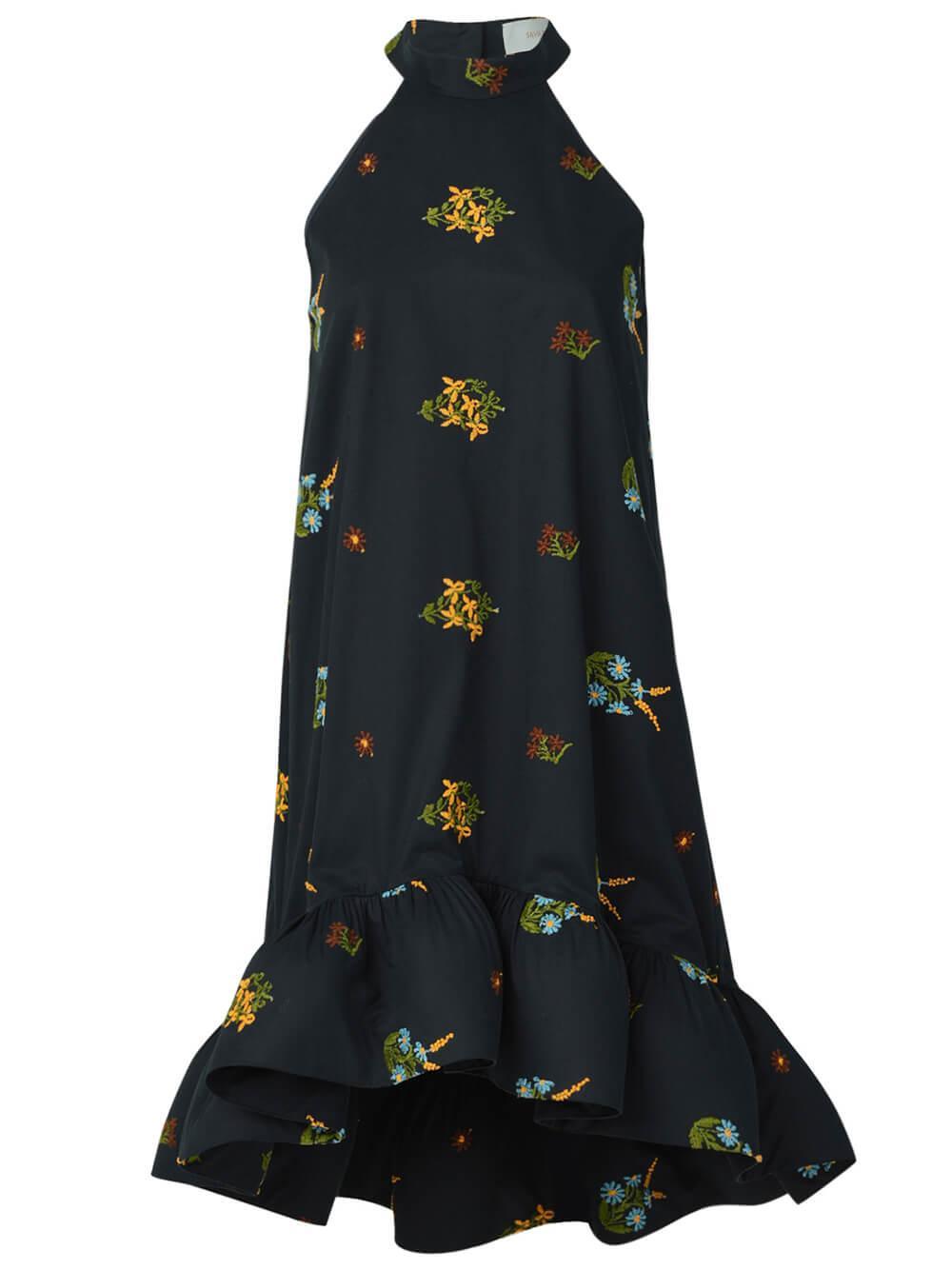 Lomardia Dress