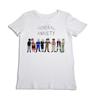 General Anxiety T-Shirt