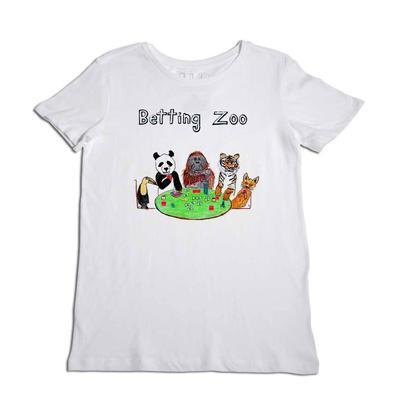 Betting Zoo T-Shirt