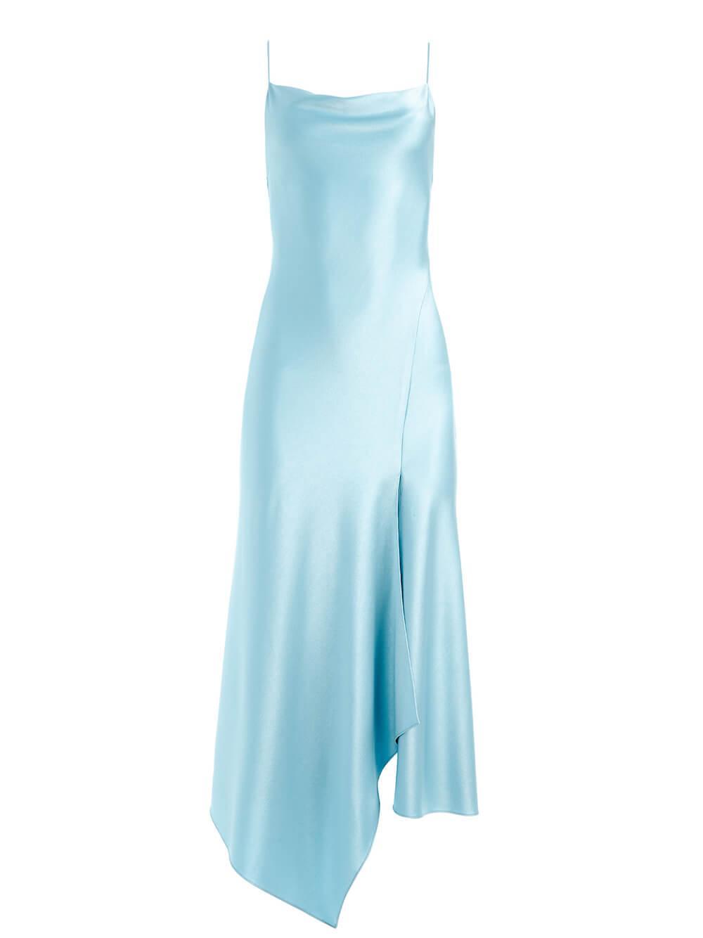 Harmony Midi Dress