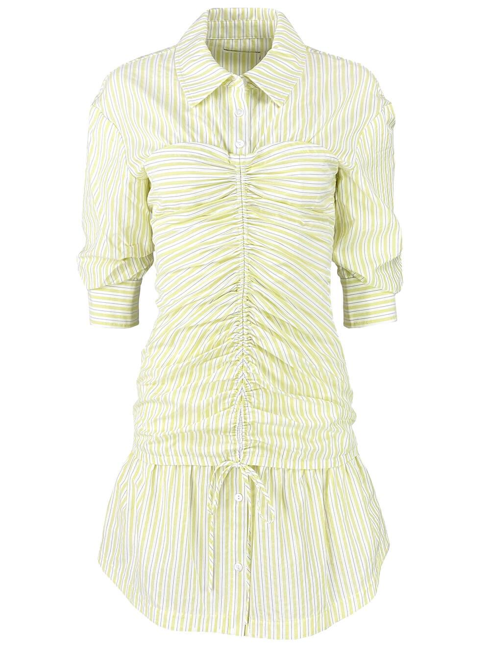 Delanie Mini Dress Item # 421-1096-J