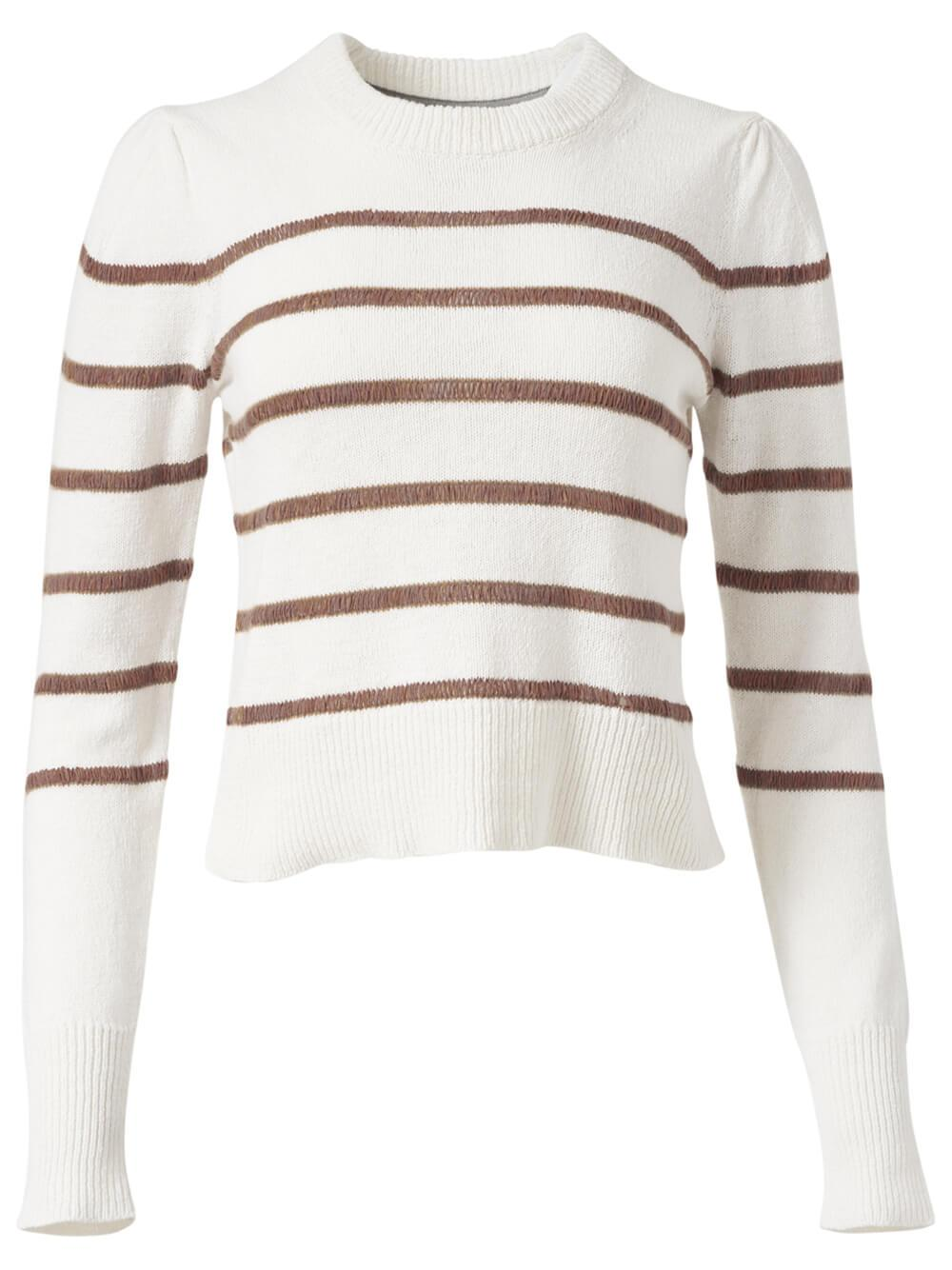 Daanon Shrunken Sweater Item # FMB3599