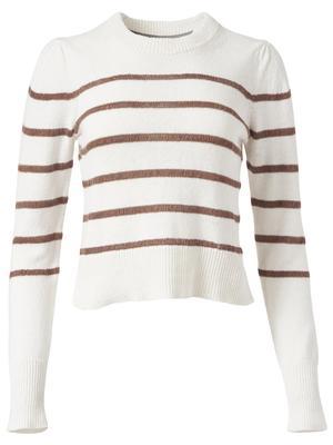 Daanon Shrunken Sweater
