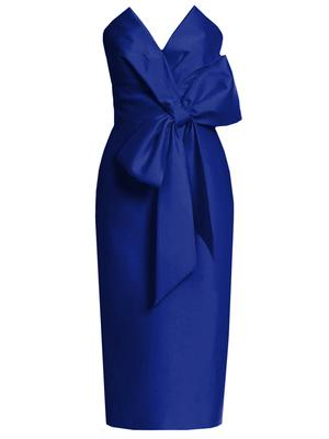 Front Bow Dress