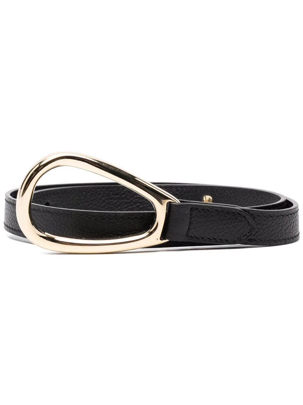 L ' Adorable Skinny Belt Item # MV38