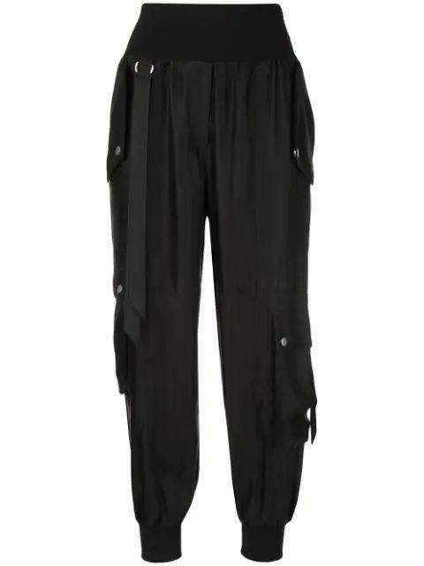 Harmony Cargo Jogger Pants Item # ZP270304Z-PF21