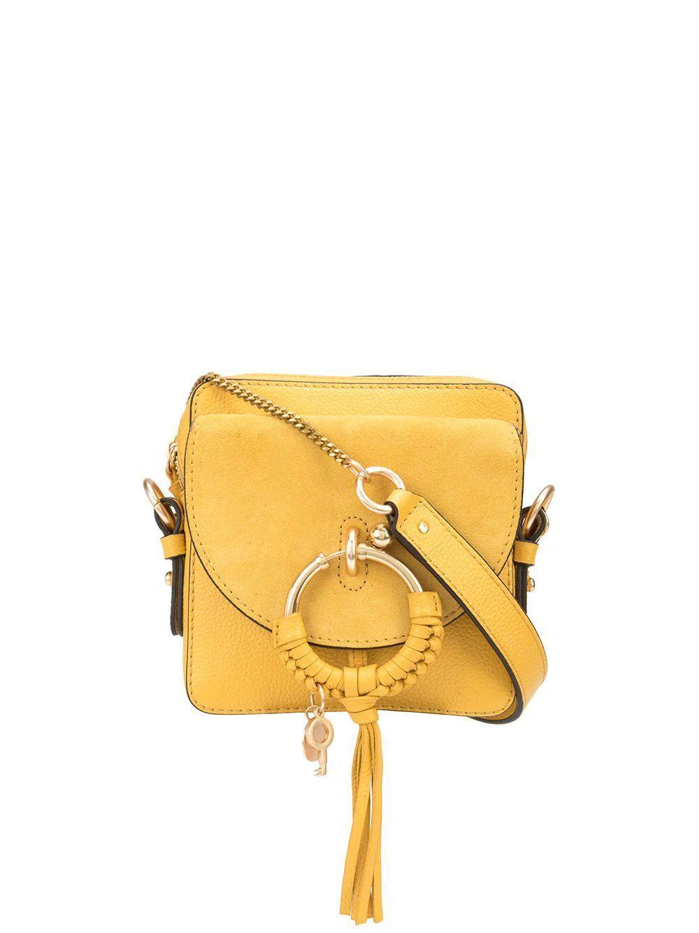Mini Joan Crossbody Item # CHS19SS994330-F21
