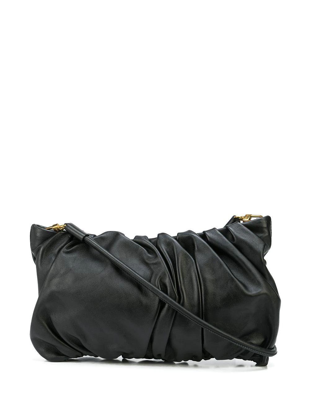 Large Bean Crossbody Bag Item # 207-9425