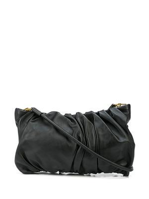 Large Bean Crossbody Bag