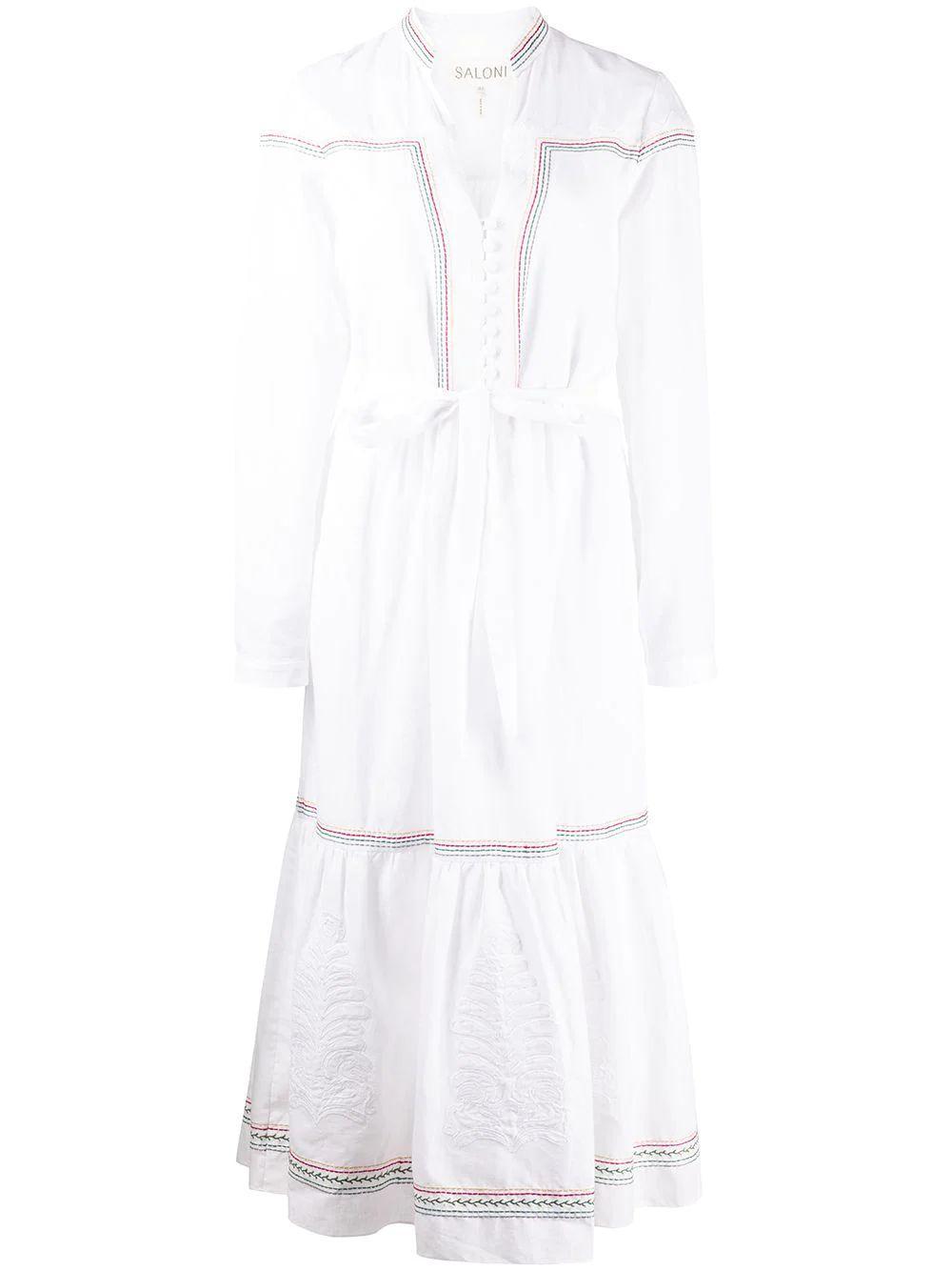 Alexia Dress Item # 10555