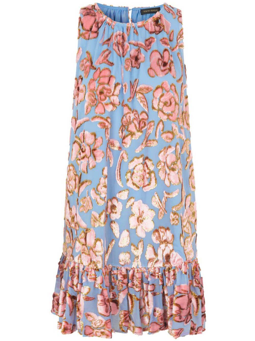 Kenna Dress