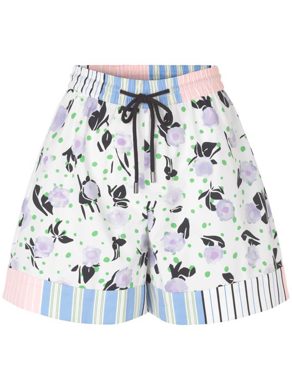 Klodi Shorts Item # SG3700
